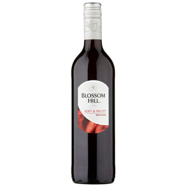 Blossom Hill Red Wine Order alcohol online