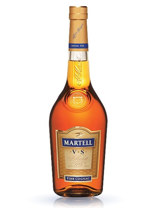 Martell Delivery London