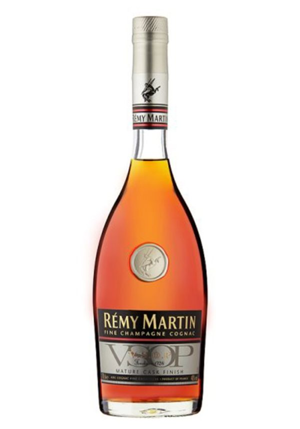 Remy Martin Delivery London