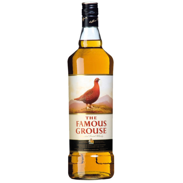 Famous Grouse Whisky Delivery London