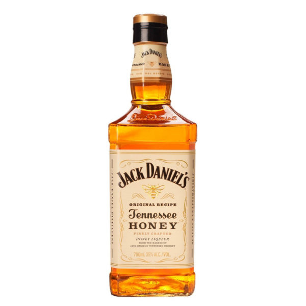 Jack Daniel's Tennessee Honey 70Cl Alcohol delivery London