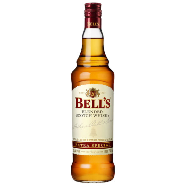 Bell's Whisky Alcohol delivery London