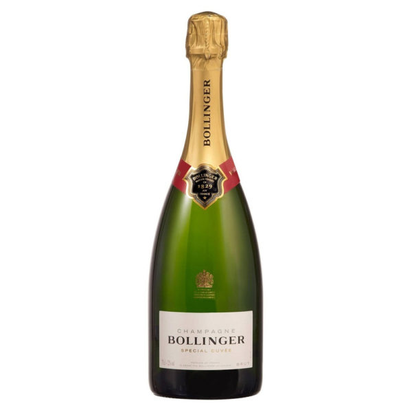 Bollinger Special Cuvee Champagne Delivery London