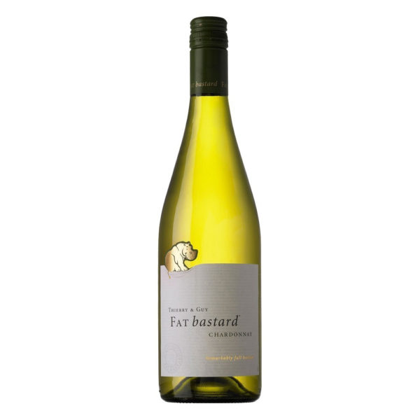 Fat Bastard Chardonnay 75Cl Online alcohol delivery near me