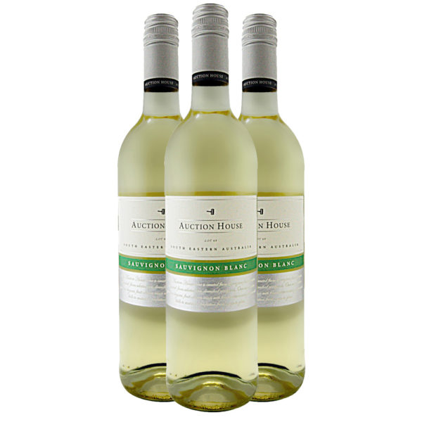 HOUSE White Wine 75Cl Delivery London