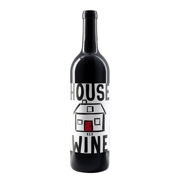 HOUSE Red Wine Delivery London