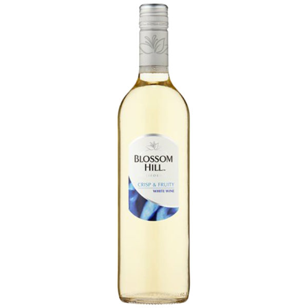 Blossom Hill White Wine 75Cl Delivery London