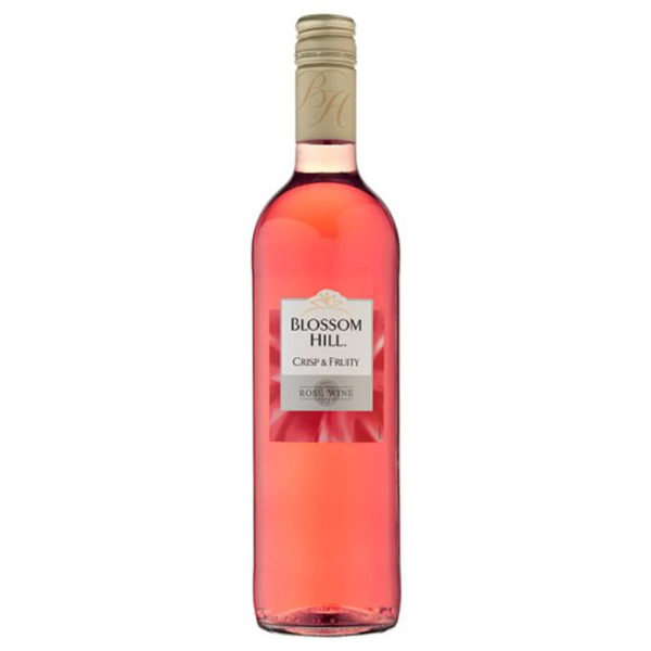 Blossom Hill Rose Delivery Booze delivery Londona