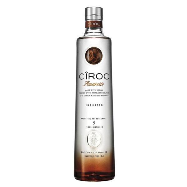 Ciroc Amaretto Flavoured Vodka 70CL Delivery London