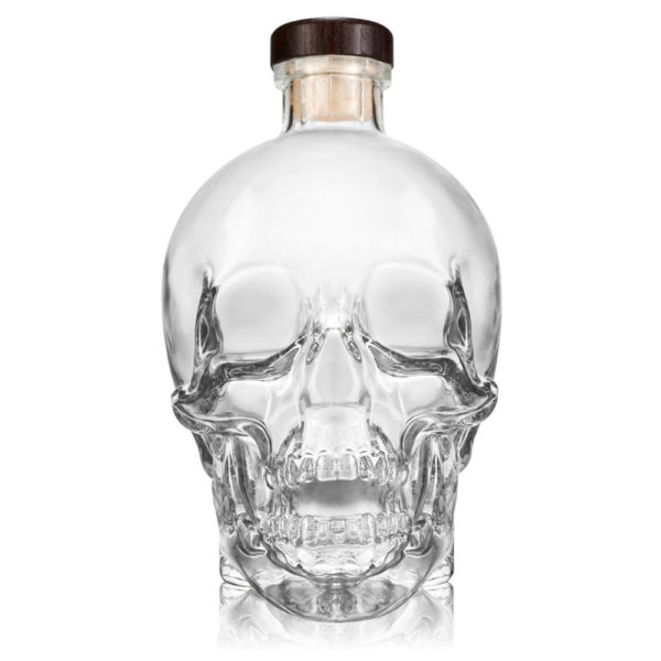 Crystal Head Vodka 70CL Delivery London