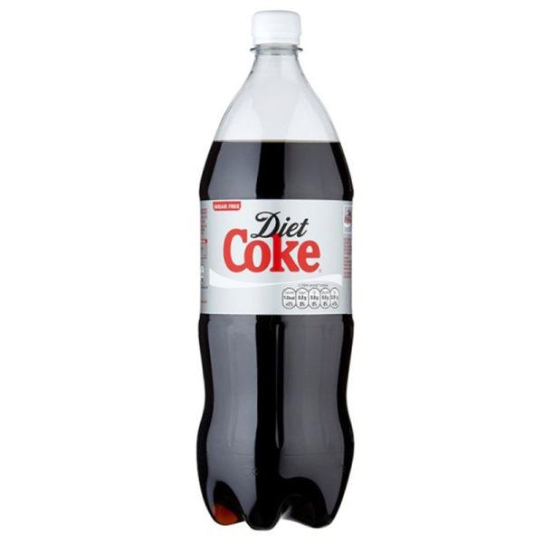 Diet Coke Delivery London