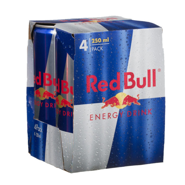 Energy Drinks Delivery London
