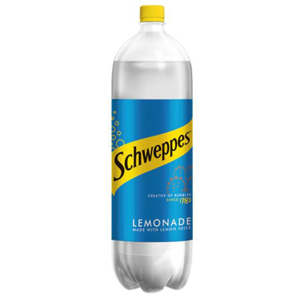 Schweppes Late Night Delivery
