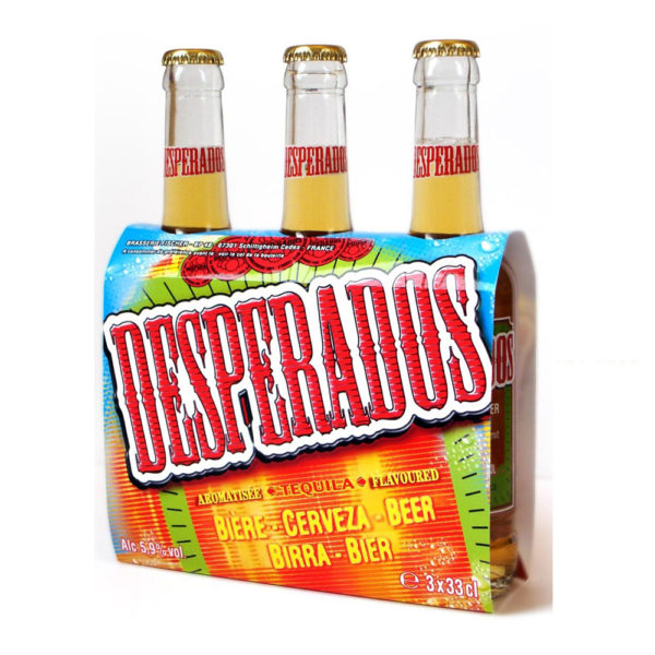 Desperados Beer Delivery London
