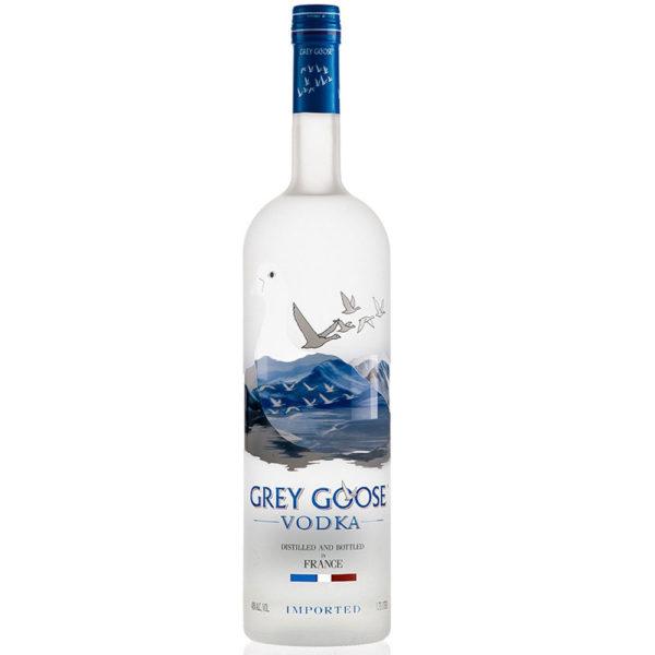 Grey Goose Vodka 700ml Delivery London