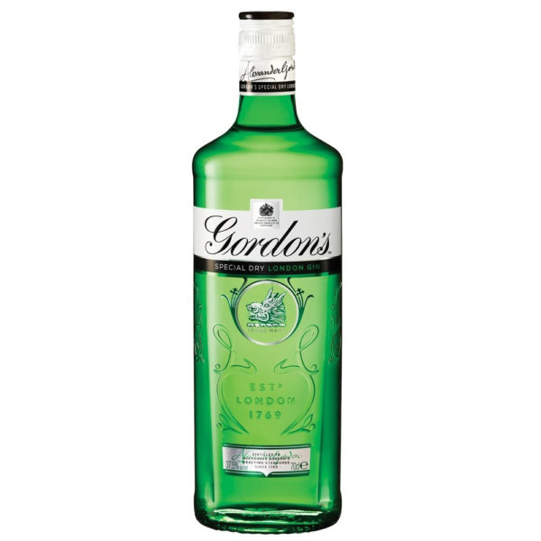 Gordon's Special Dry London Gin 70cl Delivery London