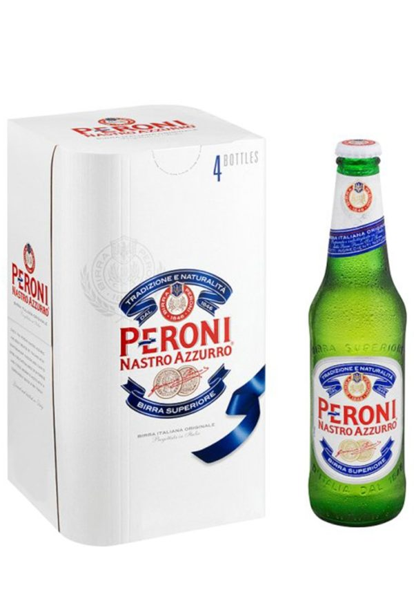 Peroni Delivery London