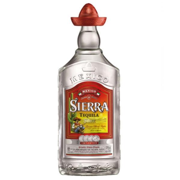 Sierra Tequila delivery London